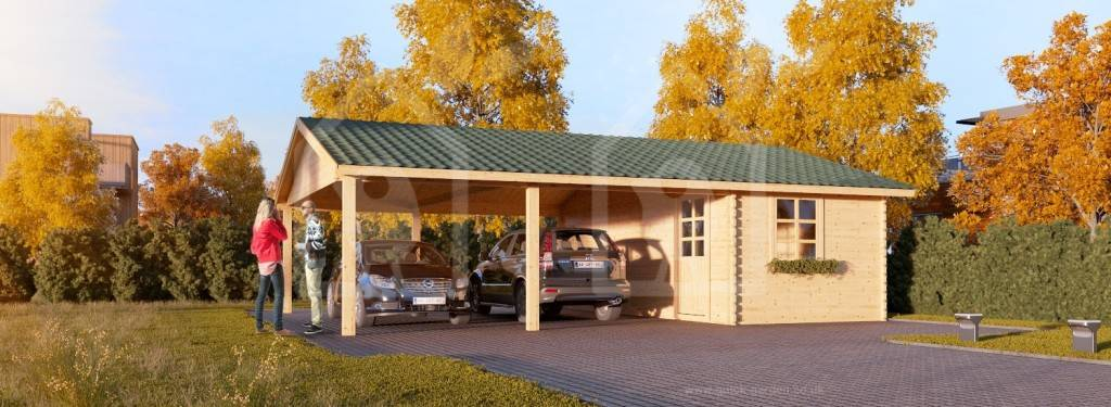 Which Carport is best for you