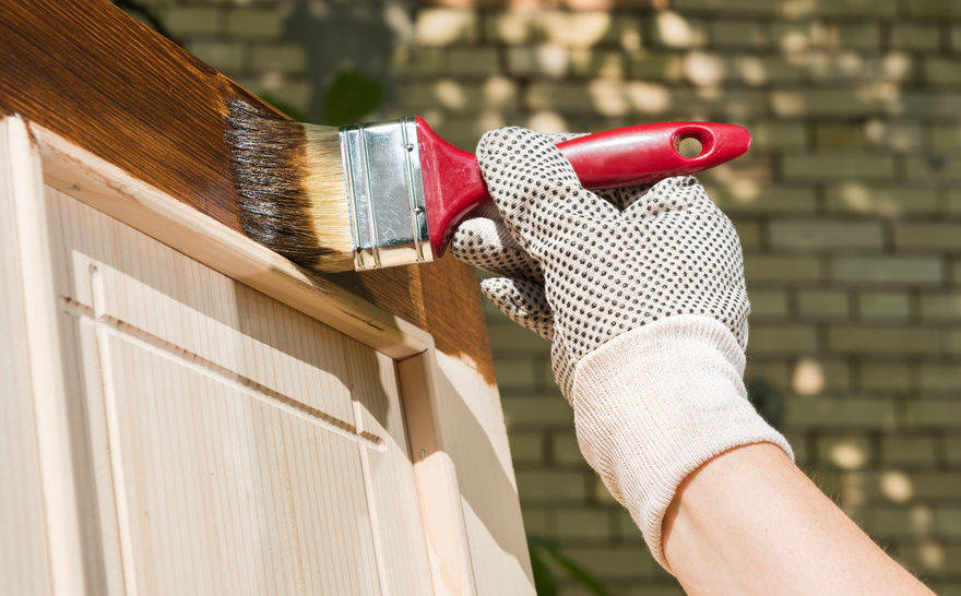 Why you should treat your wooden shed?