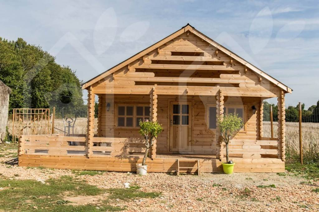 10 Ways to Make Your Log Cabin More Eco-Friendly With Alternative Energy