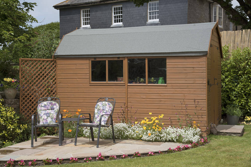 What You Need To Know About Your Wooden Shed Exterior