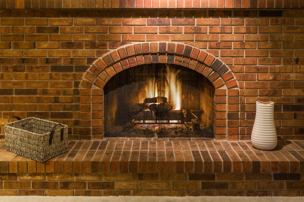 Which Is Cheaper Natural Gas Or Electric Fireplace