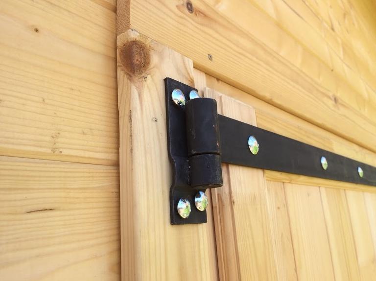 wooden-garage-door