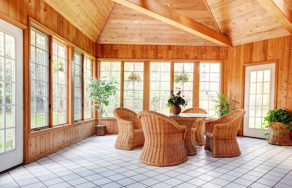log-cabin-interior-glass