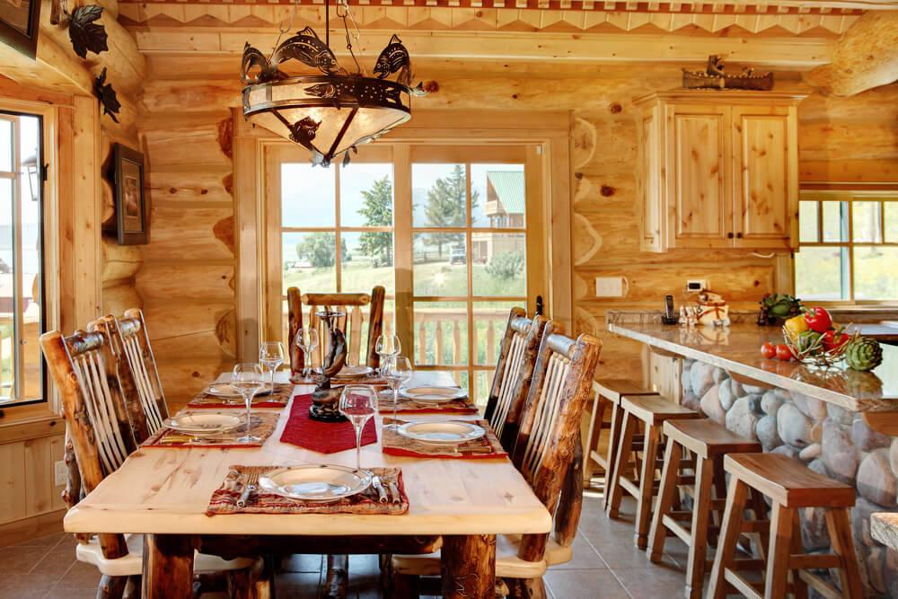 log-cabin-interior-metal-lightning111