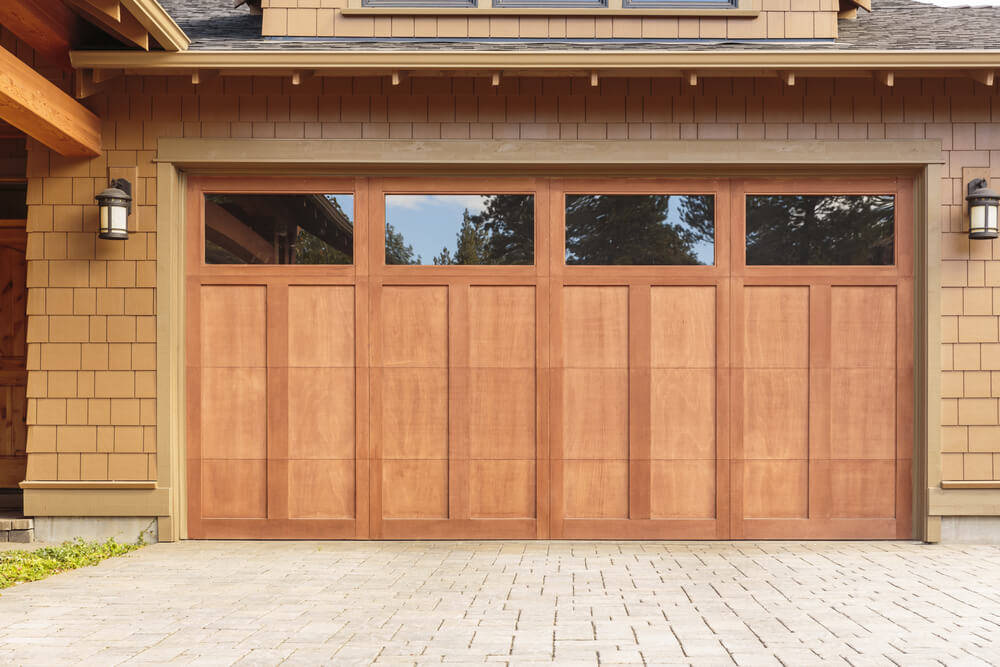 wooden-garage-windows