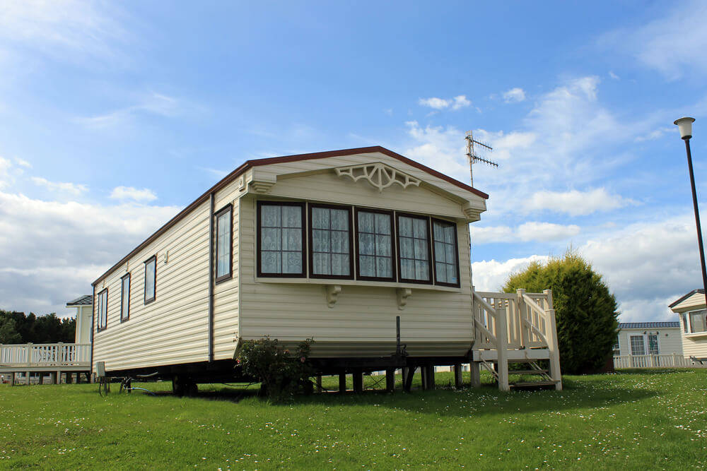 Winter: A Perfect Time to Plan Where to Build Your Mobile Home