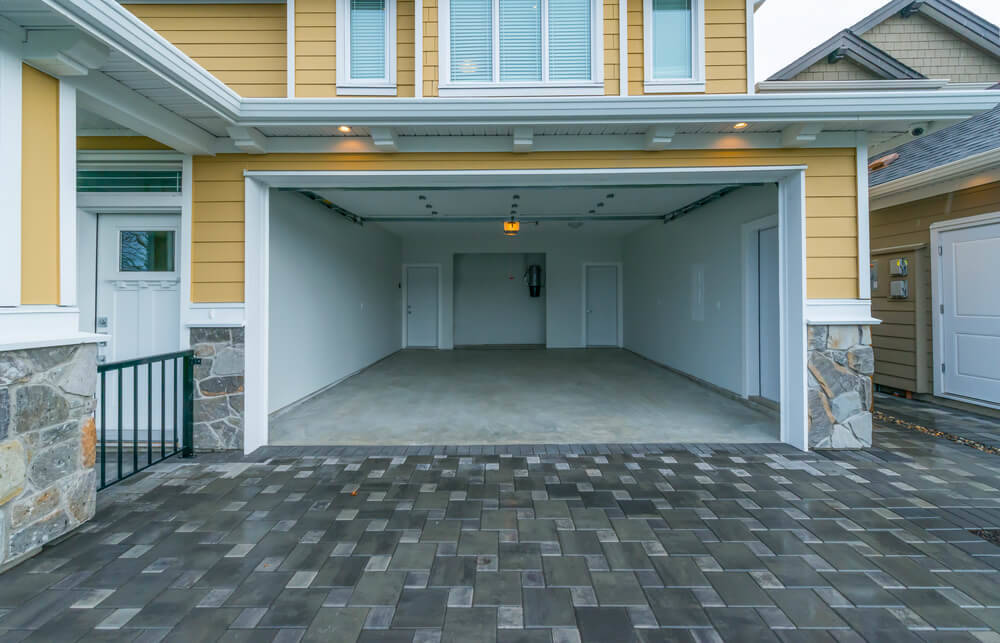 10 Things to Avoid When Installing Wooden Garage Flooring