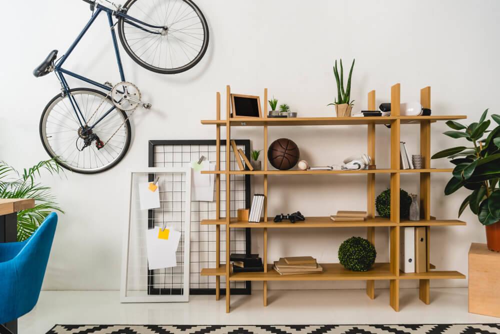 neat-wooden-garage