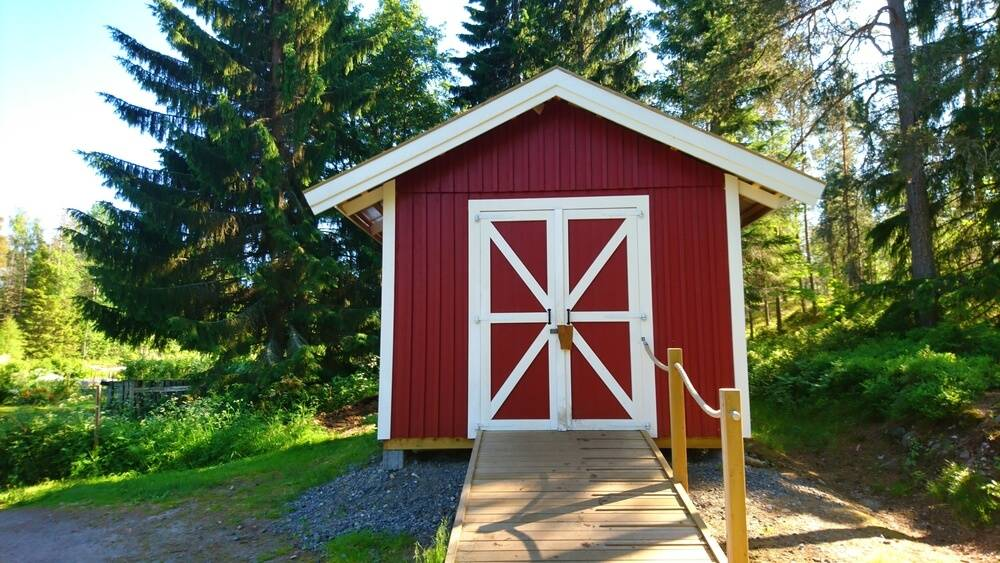 Wooden Sheds: The Perfect Multi-purpose Property Upgrade