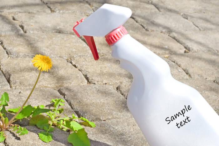herbicides-weeds