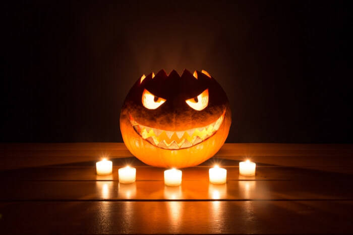Pumpkin Ideas for Halloween Decorations