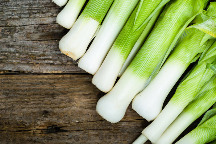 Garden Leeks: How To Grow And Where To Use Them
